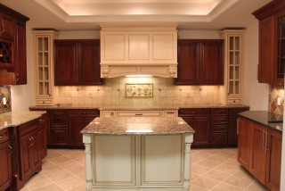 Premier Kitchen Remodel